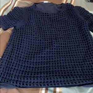 J Crew sized medium sweater
